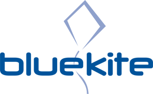 Blue Kite IT Logo